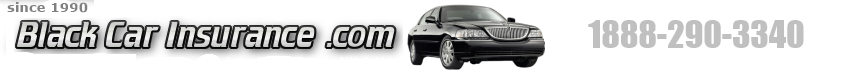 Black Car Insurance
